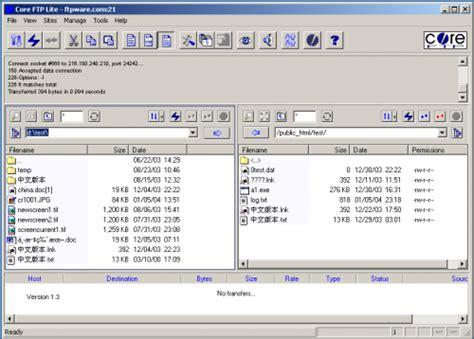 best ftp program best free ftp client gizmo s freeware