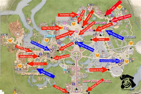 printable disney world maps search results for printable map of disney magic kingdom