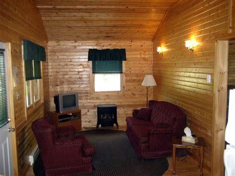 Cottage Inside by Cottage C677