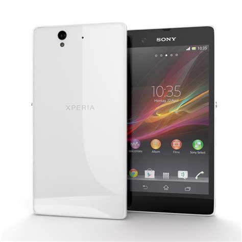 Xperia Z phone sony xperia z