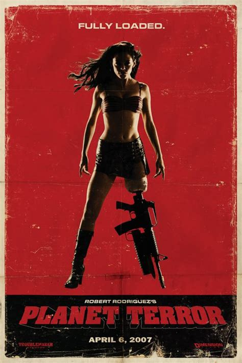 the grind house grindhouse movie poster 1 of 24 imp awards