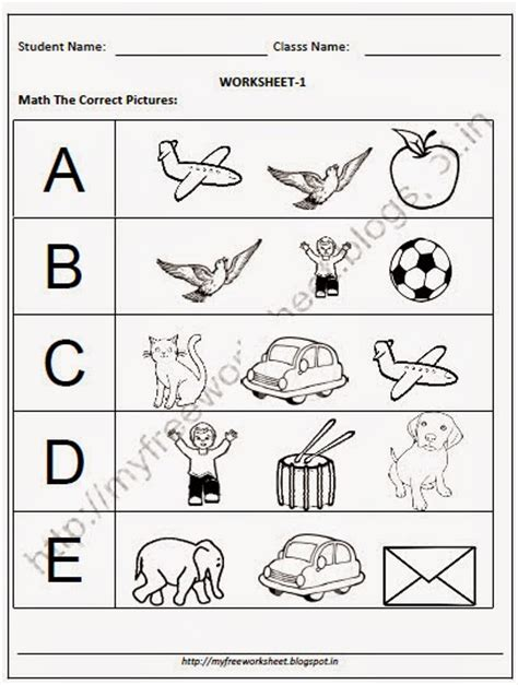 printable english worksheets for nursery all worksheets 187 worksheets for nursery in english