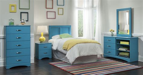 childrens bedroom set blue union furniture company