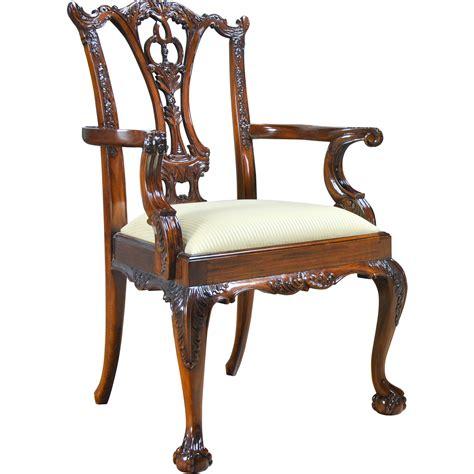 chippendale stuhl ndrac011