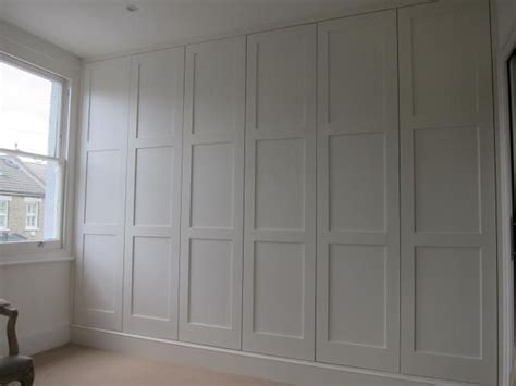 Self Build Wardrobes by 25 Best Ideas About Fitted Wardrobes On