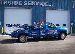 Truck Accessories In Lansing Mi Northside Service Inc Expert Auto Repair Lansing Mi