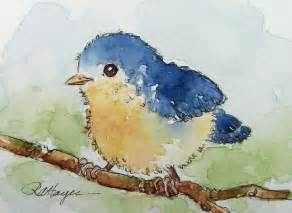 17 best ideas about easy watercolor paintings on pinterest