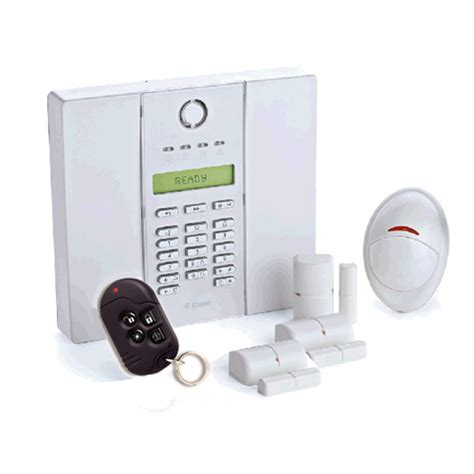 0 101342 visonic powermax express wireless alarm system