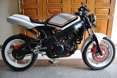 Modification Cbr 150r by Modifications Honda Cbr 150r Diverse Information