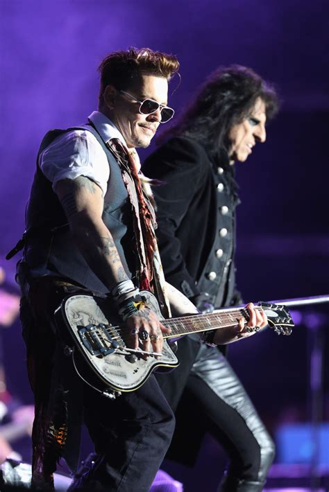 alice cooper movies alice cooper photos photos hollywood vires perform at