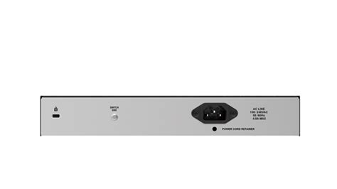 Network D Link 18 Port Poe Switch With 2 Gigabit 18 port 10 100 unmanaged poe switch including 2 1000base t