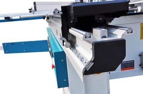 Rb 720b Sliding Table Saw Sliding Table Saw Panel Saw