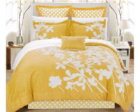 yellow comforters queen yellow bedding ease bedding with style