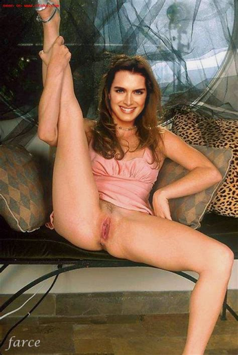 Brooke Shields Garry Gross Pretty Baby Farimg Com