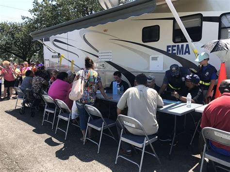 Port Arthur News Garage Sales by Fema Assistance Station Is Located In Port Arthur San