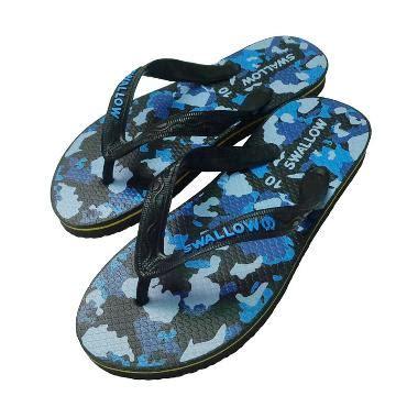 Sepatu Anak Decks Hamada Blue Ramy jual army sandal blue harga kualitas terjamin blibli