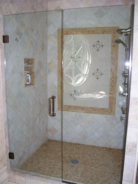 custom frameless shower enclosures and shower doors shower doors charlevoix glass