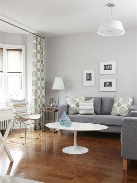 grey living room light gray walls houzz