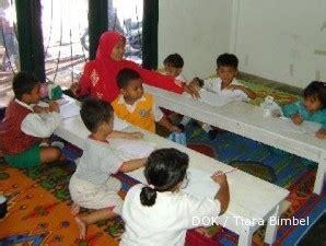 Lu Belajar Anak menghitung untung dari membimbing anak belajar