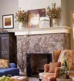 how to decorate your fireplace mantle the basics