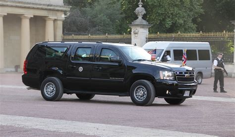 nick chevrolet service us secret service chevrolet suburban in obama s motorcade