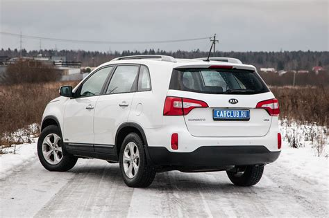 Car And Driver Kia Sorento 2014 Kia Sorento Test Drive And Review About Holidays Oo