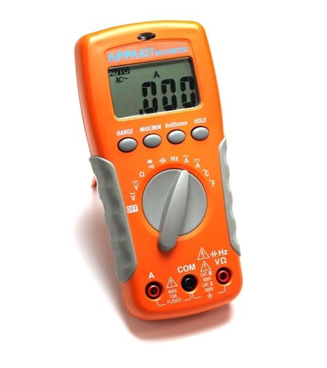 Multimeter Appa 62t low cost appa multimeter