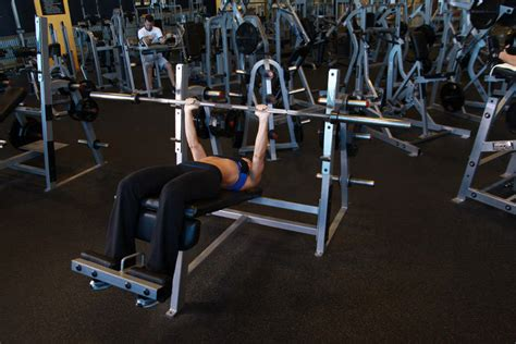 bench press help decline barbell bench press exercise guide and video