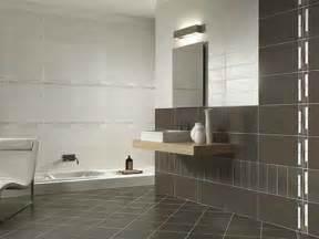 Gray Bathroom Tile Ideas » New Home Design