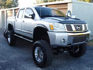 05 Nissan Titan 2005 Nissan Titan Information And Photos Zombiedrive