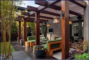 modern patio design cozy minimalist patio design ideas with modern fresh open