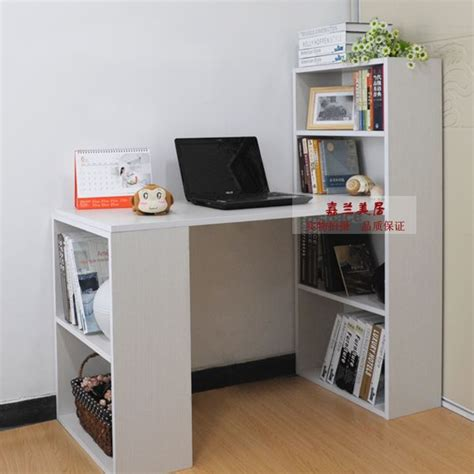 bookcase desk diy search school organization