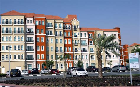 Discovery Gardens by Dubai Rent Hikes Discovery Gardens Downtown Put Tenants