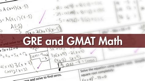 gre math section deals on test prep courses more