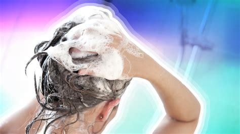 should i wash my hair how often should you wash your hair a guide stylecaster