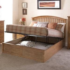 wooden ottoman beds uk ottoman storage beds next day delivery bedstar