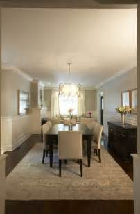 dining room wainscoting traditional dining room