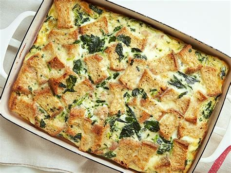 Foodnetwork The Kitchen Recipes by Breakfast Casserole Recipes Food Network
