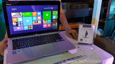 Asus Laptop In The Philippines asus ph launches three awesome laptops