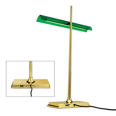 Flos Table L Flos Goldman Table L Flos Lighting