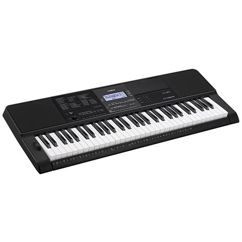 Keyboard Musik Casio casio ct x800 171 keyboard