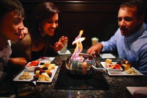 Experiences In Catering by The Melting Pot Restaurant