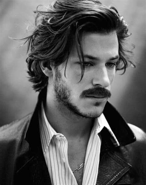 mid 20s hairstyle 35 mid length hairstyle for men mens hairstyles 2018