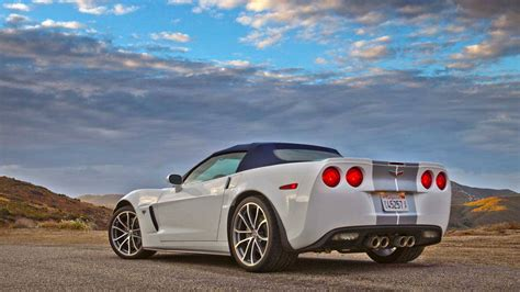 2013 chevrolet corvette 427 convertible review price and