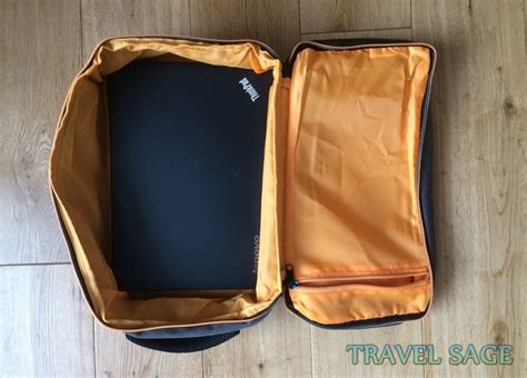cabin max bags cabin max oxford stowaway bag review ideal as luggage