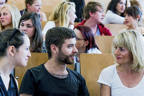 Bewerbung Soziale Arbeit Ash Allgemeine Studienberatung Ash Berlin