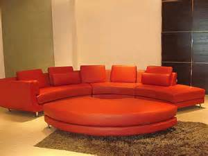 circular leather sofa white s3net sectional sofas sale
