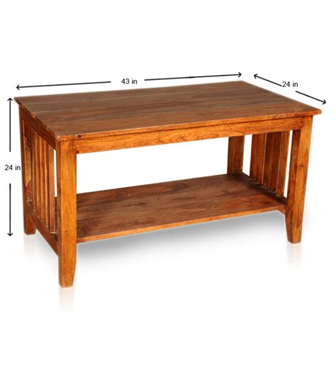 center tables sheesham wood center table by mudramark online coffee
