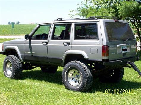jeep xj grey grey jeep xj xj simply the best
