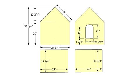 dog house floor plans lowes dog house plans simple flat roof dog house plans the
